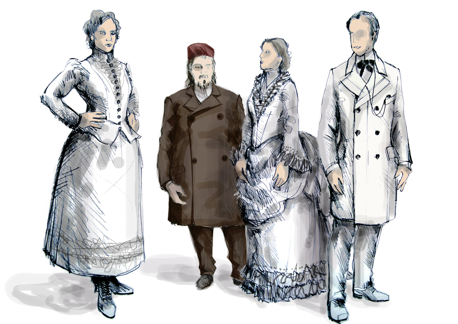figurinen-Kostueme-Costumedesign-Costume